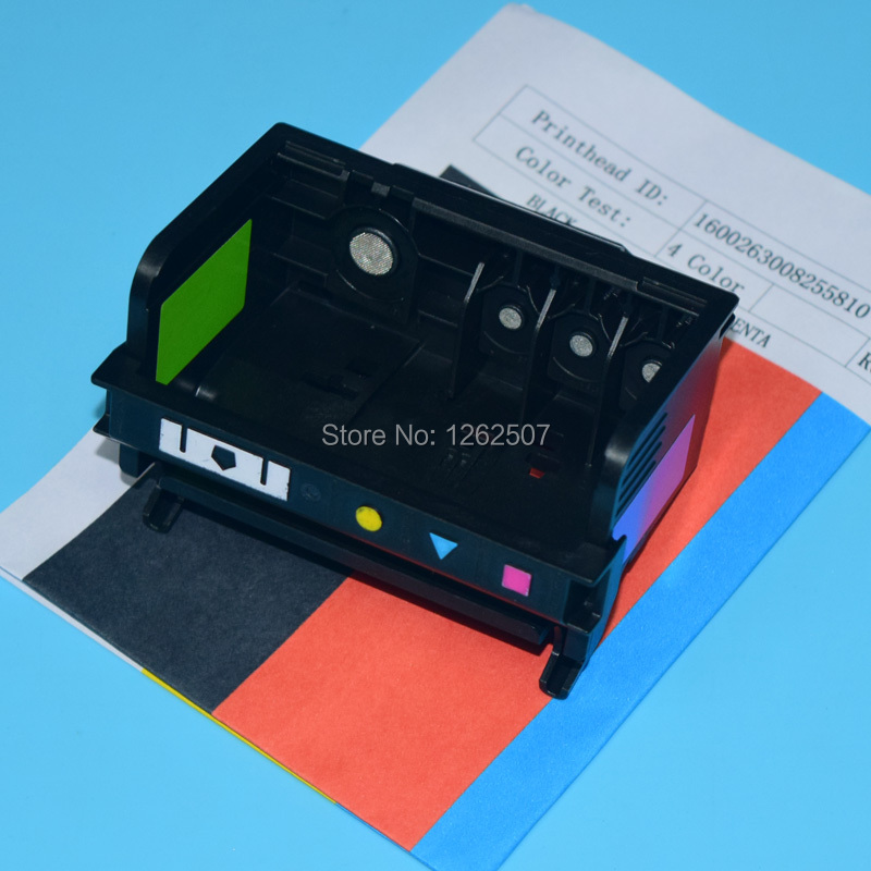 100% qualilty original printhead for hp 920 Officejet 7500A Wide Format e-All-in-One Printer - E910a C9309A картридж easyprint ih 974 920xl для hp officejet 6000 6500a e all in one 6500a plus e all in one 7000 7500a e all in one yellow