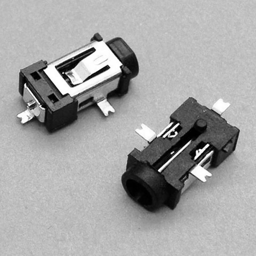 1x DC2.5*0.7 Tablet PC DC Jack Power Socket 2.5x0.7 Mm Charging Power Connector