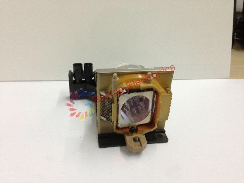 Tüketici Elektroniği'ten Projektör Ampulleri'de Orijinal projektör lamba modülü 59. J9901.CG1 Projektör Için PB6110 PB6115 PB6210 PB6220 vp6200 vp6210