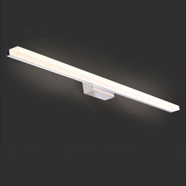 1000mm badkamer spiegel lamp 85 265 V 14 W led wassen kamer ...