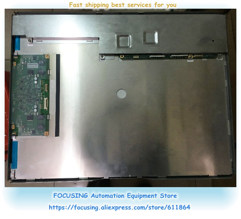 21.3 inch NL204153AM21-18A LCD Screen display panel21.3 inch NL204153AM21-18A LCD Screen display panel