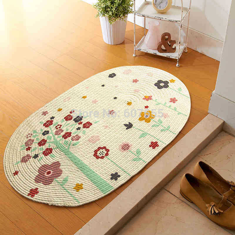 Online Buy Wholesale Straw Floor Mat From China Straw