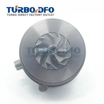 עבור סקודה אוקטביה/פאביה 1.9TDI 74Kw 100 HP ATD AXR-5439-988-0009 טורבו מטען core 5439-970-0009 טורבינת מחסנית מאוזן