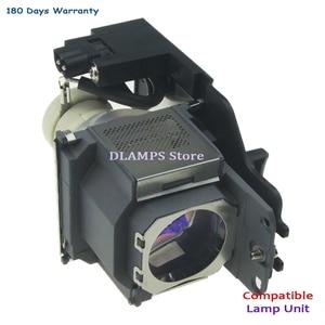 Image 4 - LMP E211 de alta qualidade lâmpada do projetor para sony vpl ex100 ex101 ex120 ex121 ew130 ex145 ex175 sw125 sw125ed3l sx125 sx125 ed3