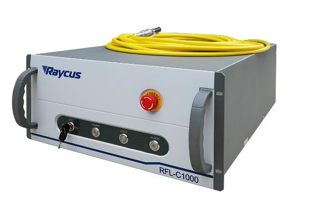 RAYCUS Fiber Optic Single-mode RFL-C1000W Fiber Laser