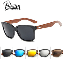 Gafas de sol para hombre Patezim QP6666