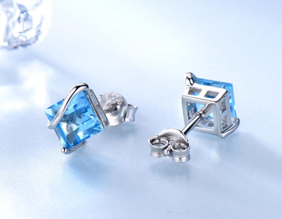 natural swiss blue topaz earrings for women (4)