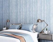 beibehang papel de parede duvar kagit Bark color non-woven high-end home improvement wallpaper papier peint hudas beauty behang