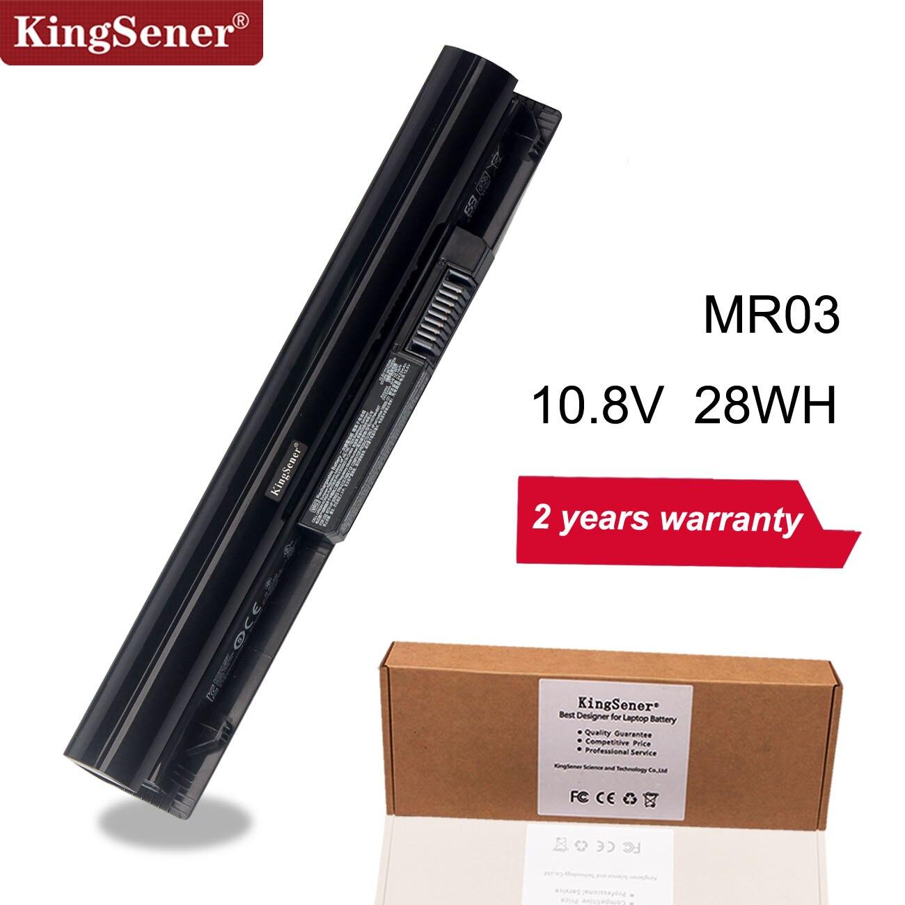 Kingsener corée Cell MR03 batterie d'ordinateur portable pour HP pavillon 10 TouchSmart série HSTNN-IB5T 740005-121 740722-001 TPN-Q135