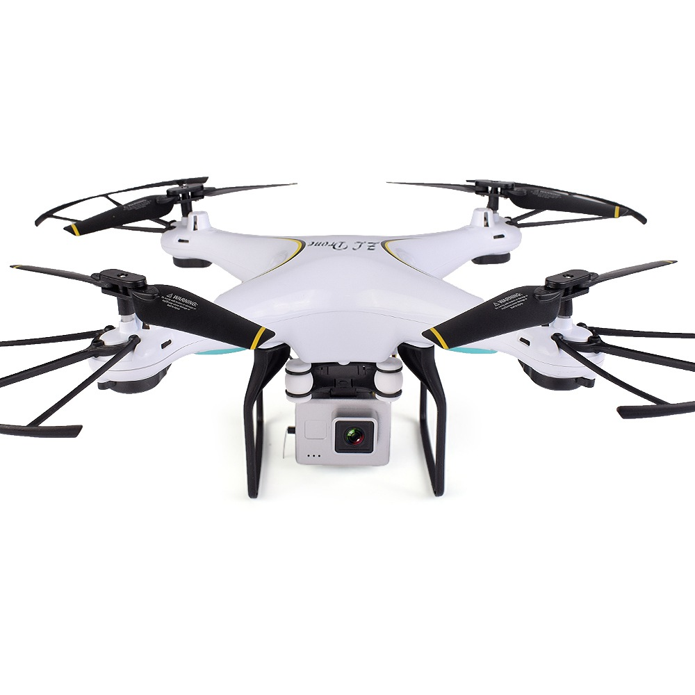 SG600 Rc Drone With Camera Wifi Fpv Quadcopter Auto Return Altitude Hold Headless Mode Rc Helicopter Toys For Kids Selfie Drone Islamabad