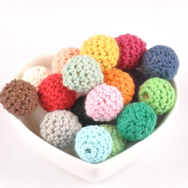 Crochet Beads 2