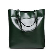 Berühmte Marke Taschen Aus Echtem Leder Handtaschen Frauen Umhängetasche Rinds Hohe Kapazität Umhängetasche Dame Crossbody Tasche Trage Weiblichen