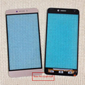 5.5 Inch White/Gold High Quality Touch Panel Screen For Letv LE 1S X500 Phone Parts Replacement Free shipping