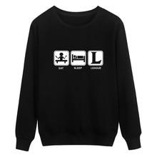 LOL Gaming Original Design Women Men Hoody Hoodies sweatshirt