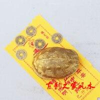 配信のべっ甲占い占いliuyao銅道具suanguaツール