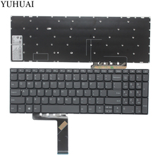 Nouveau clavier américain pour Lenovo ideapad 330 15 330 15AST 330 15IGM 330 15IKB clavier dordinateur portable américain
