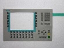 6AV6542-0CC10-0AX0,OP270 6AV6 542-0CC10-0AX0 Membrane Keypad for HMI Panel repair~do it yourself,New & Have in stock