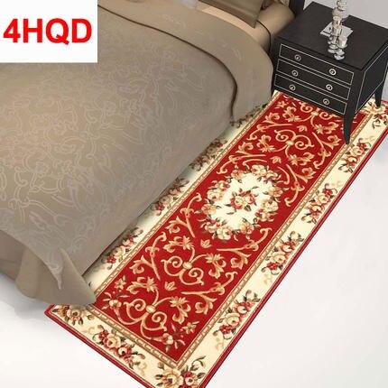 Tapis chambre chevet rectangulaire européen tapis d entrée tapis couloir tapis cuisine - 2
