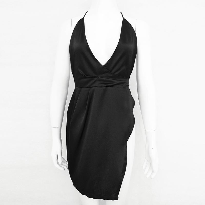 HTB10ZBJXbsTMeJjSszhq6AGCFXar - Women Sexy Backless Split Dress JKP086