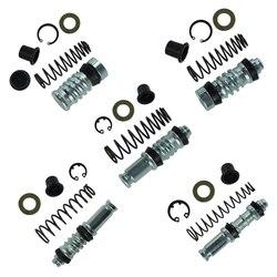 Мотоциклетный тормозной насос сцепления 14 мм, 12,7 мм, 11 мм, поршневой поршень, ремонтные комплекты, ремонтные комплекты для ремонта главного ...