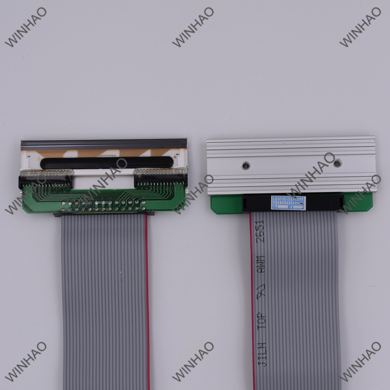 5pcs lot brand new compatible CL5000 print head thermal head for CAS CL5000J 15 IS CAS