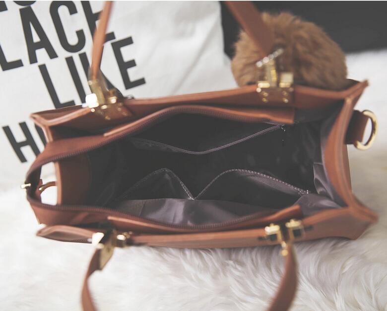 Bolsa Con Spalla Black Tote Feminina Mujer brown Tracolla grey Bolsos In Donne Per Da Anawishare Borsa Pelle purple Donna Le Borse A Xqn0U6wz