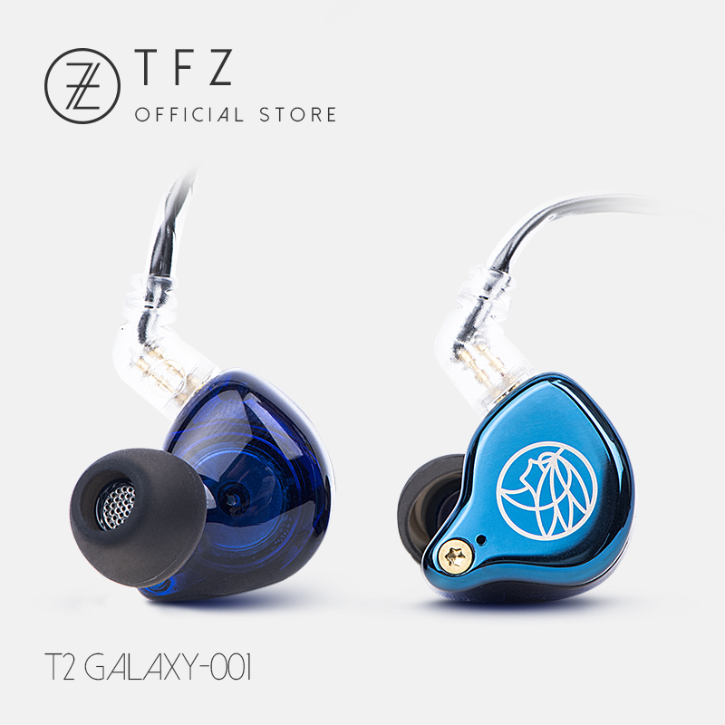 The Fragrant Zither / T2, Hifi monitor headphoens, TFZ Bass Sound Earphone In-Ear Sport Headset,3.5mm Earbuds for Huawie Mp3 Dj faaeal earphone in ear hifi headphones diy monitor dj headset alloy tune headset 64ohm hi fi earbuds earphones for phone mp3 pc