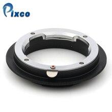 Pixco สำหรับ L/M EOS Macro lens adapter Suit สำหรับ Leica M LM เลนส์กล้อง Canon EOS