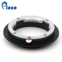 Pixco Para L/M EOS Macro adaptador de lente Suit para Leica M LM Lens Para Canon EOS Camera