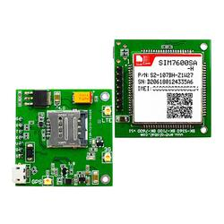 B1 B2 B3 B4 B5 B7 B8 B28 B40 LTE SIM7600SA-H CORE board, CAT4 SIM7600SA-H breakout board IOT Internet der Dinge