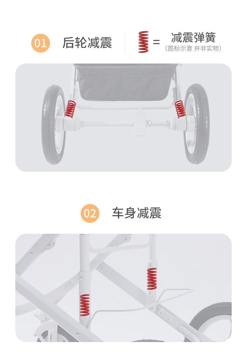 Cheap Carrinho de 4 rodas