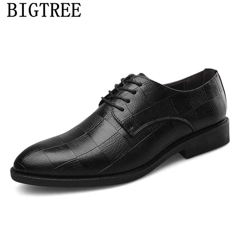 Damalı resmi ayakkabı erkek elbise ayakkabı deri düğün ofis takım elbise oxford ayakkabı erkekler için sapato masculino zapatos hombre fiesta