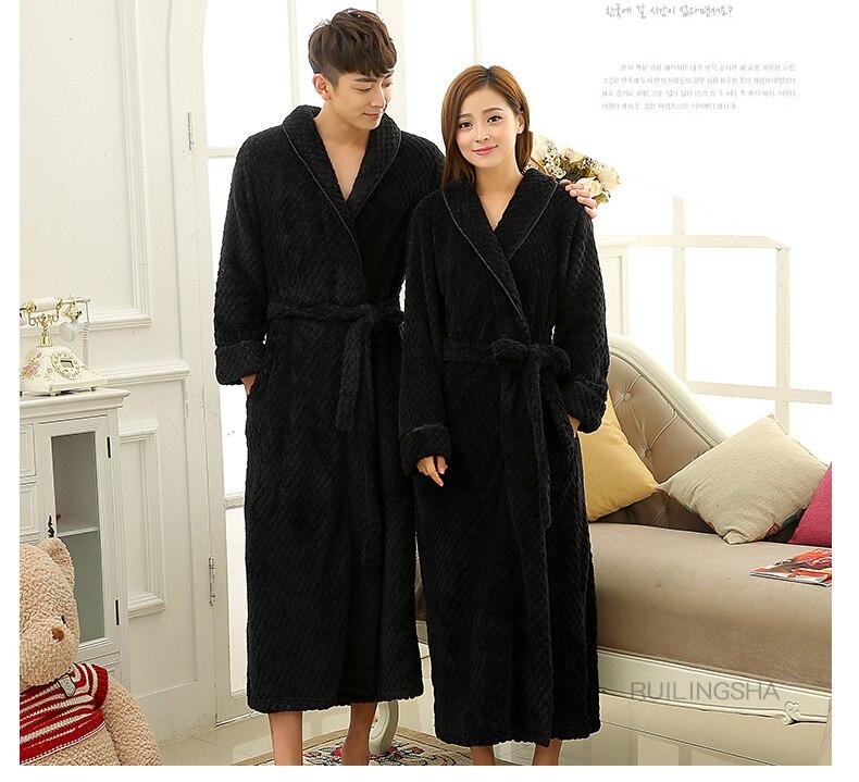 1506-Women-Men-Silk-Flannel-Waffle-Robe--2_09