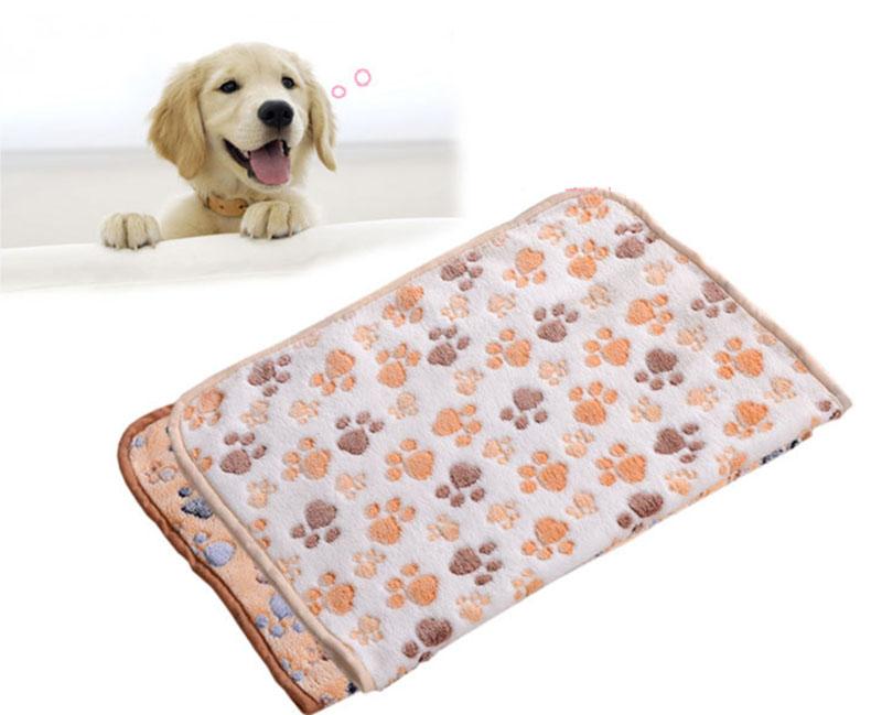 Alfombrilla para cama de perro 2