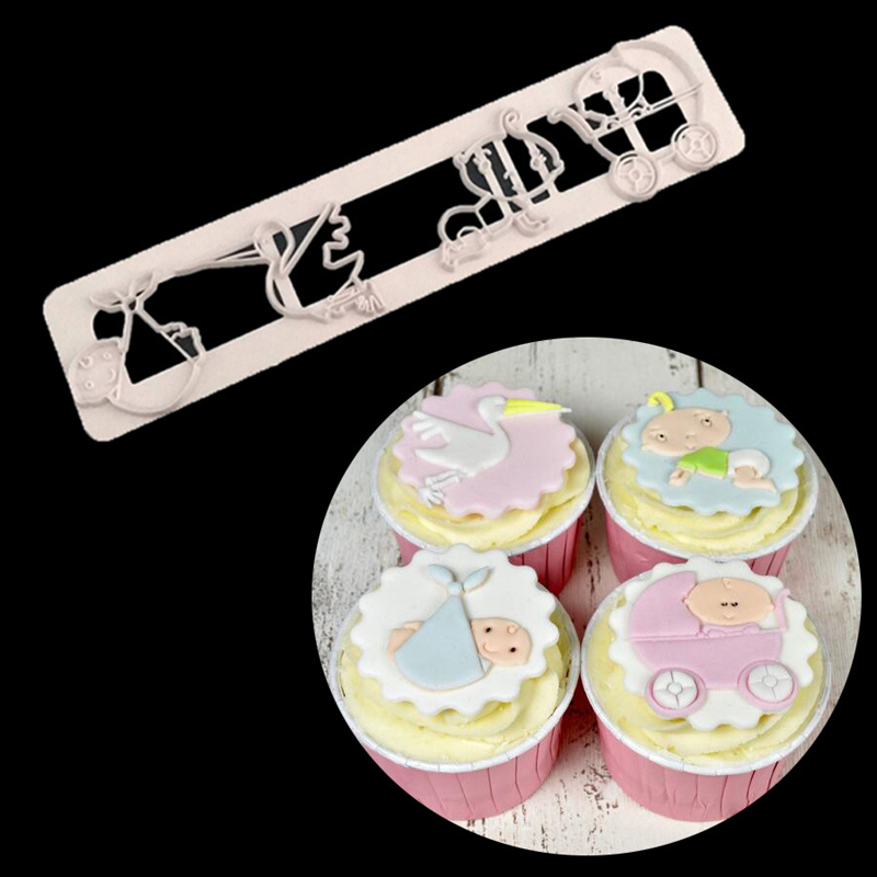 Sugarcraft-Baby-Plastic-Fondant-Cutter-Cake-Mold-Fondant-Mold-Fondant-Cake-Decorating-Tools-Sugarcraft-Kitchen-Cake (2)