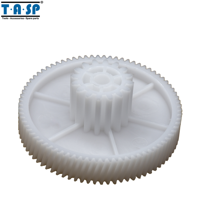1pc Gear Spare Parts For Meat Grinder Plastic Mincer Gear Pinion PLR020 For Polaris PMG 1605, 1805, 2005 Maxwell