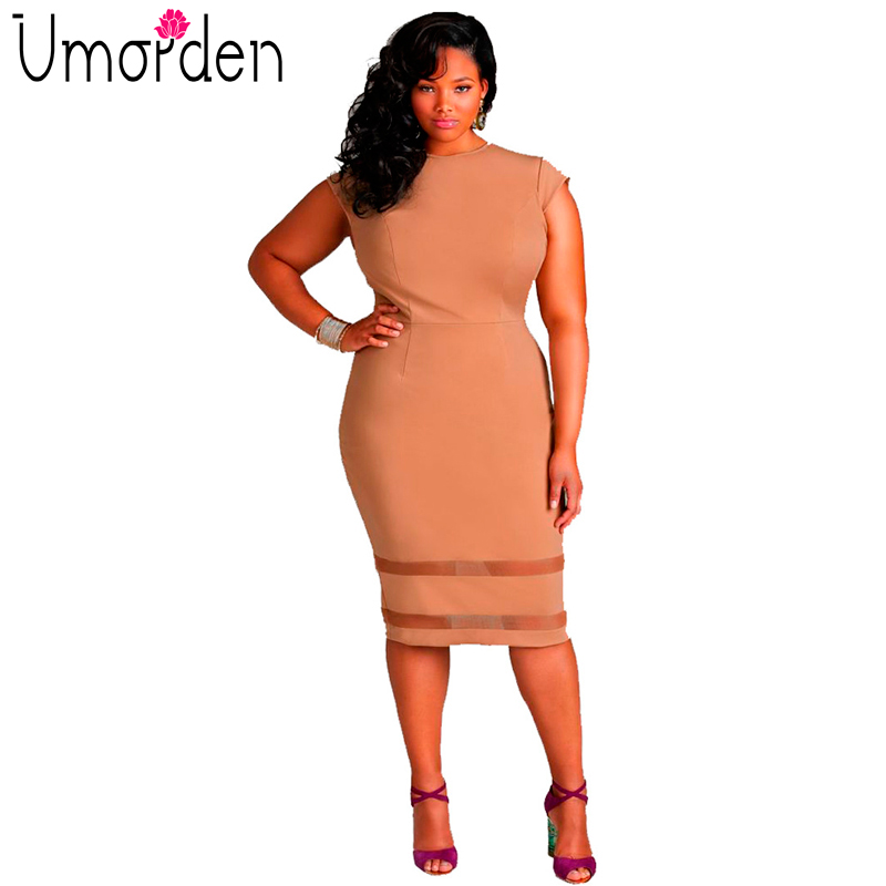 5XL Mesh Patchwork Plus Size Pencil Dress O Neck Short Sleeve Bandage Large Big Size Bodycon Sexy Party Dresses Vestido