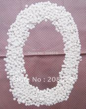 NB072 fashion buttons 6mm white color 1000pcs round 2 hole small resin craft DIY decoration