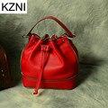 KZNI женщины сумку 2016 роскошные сумки женские сумки старинные дизайнер crossbody сумки для женщин мешок основной femme de marque L102921