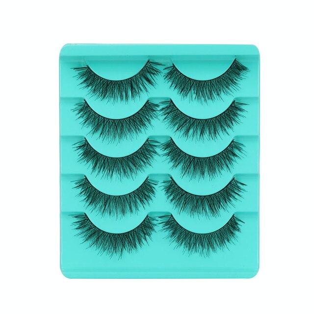 Aliexpress Buy False Eyelashes 3d Magnetic Eyelashes Fake