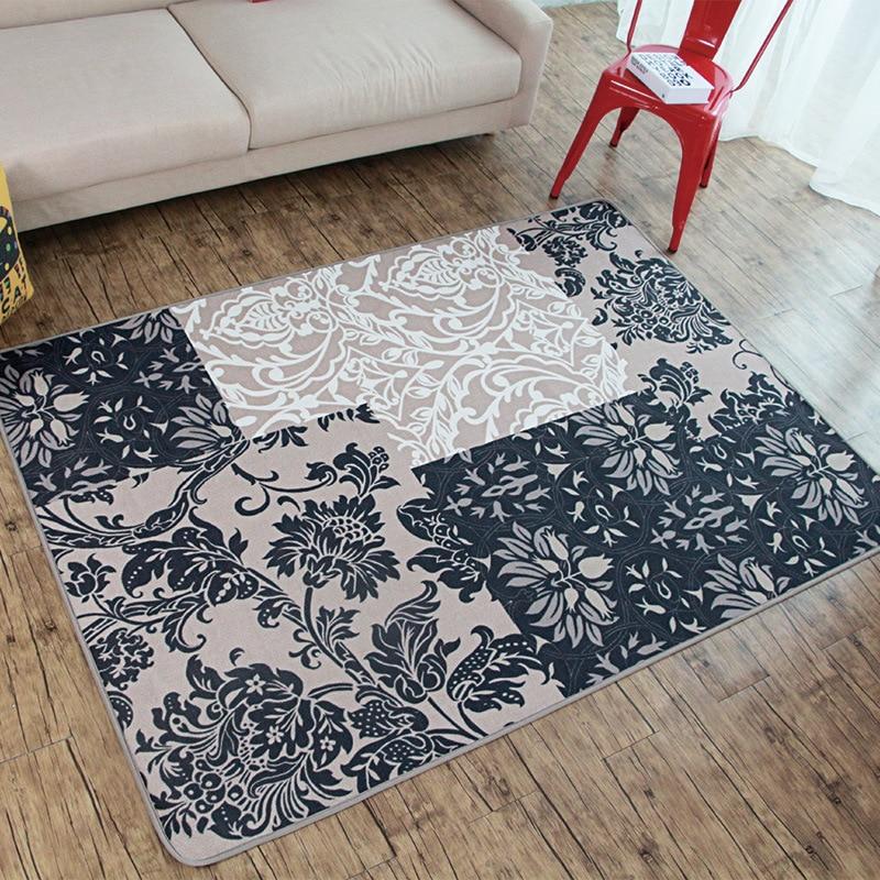 Compra alfombra del pasillo online al por mayor de china for Compra de alfombras