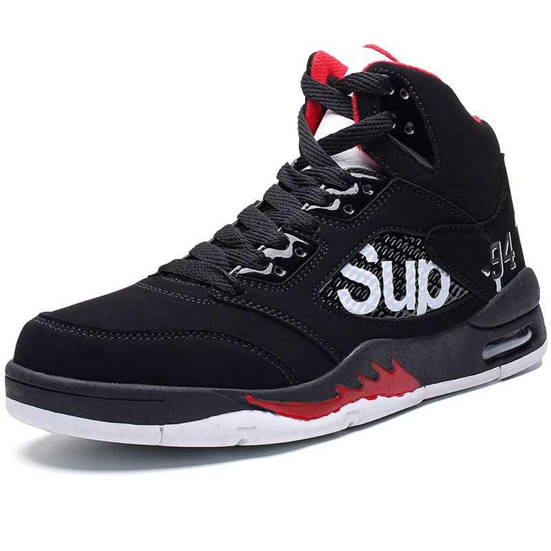 Air Brand Superstar Black Men Basketball Shoes Sneakers Rubber Male Sport Shoes Outdoor Men Boys Trainer Shoes Basket Ball Shoes