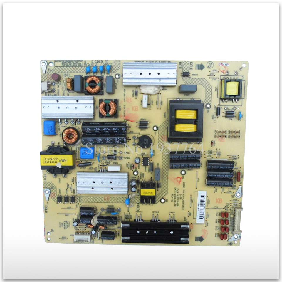 цена на Used board Original power supply board KIP+L150E08C2(-01) 35018928 34011135