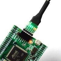 Due Core SAM3X8E 32 Bit ARM Cortex M3 Mini Module Compatible UC 2102 512K Flash 96K