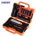Набор инструментов для ремонта JAKEMY  прецизионные отвертки  нож  ЖК-дисплей  открытые инструменты для мобильного телефона  планшета  комплек...