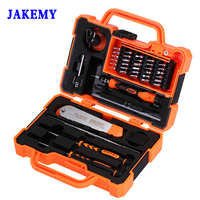 JAKEMY Repair Tool Set Precision Screwdriver Bits Knife LCD Open Tools For Mobile Phone Tablet Computer Tool Kit Outillage