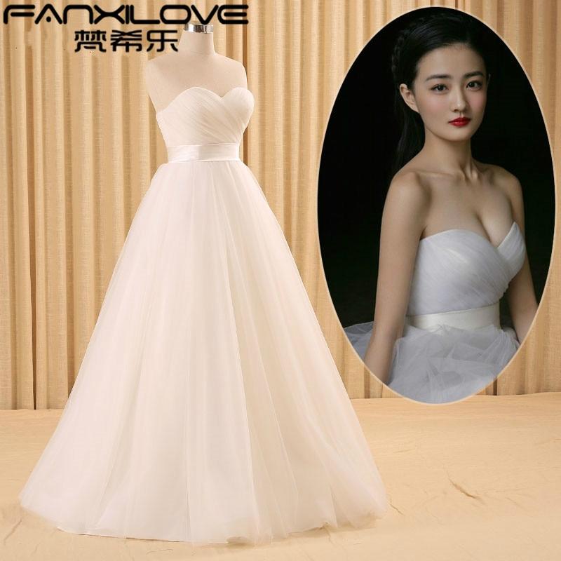 Wedding Gown Bra: 2016 Korean Version Of The Summer New Waist Bra Bride