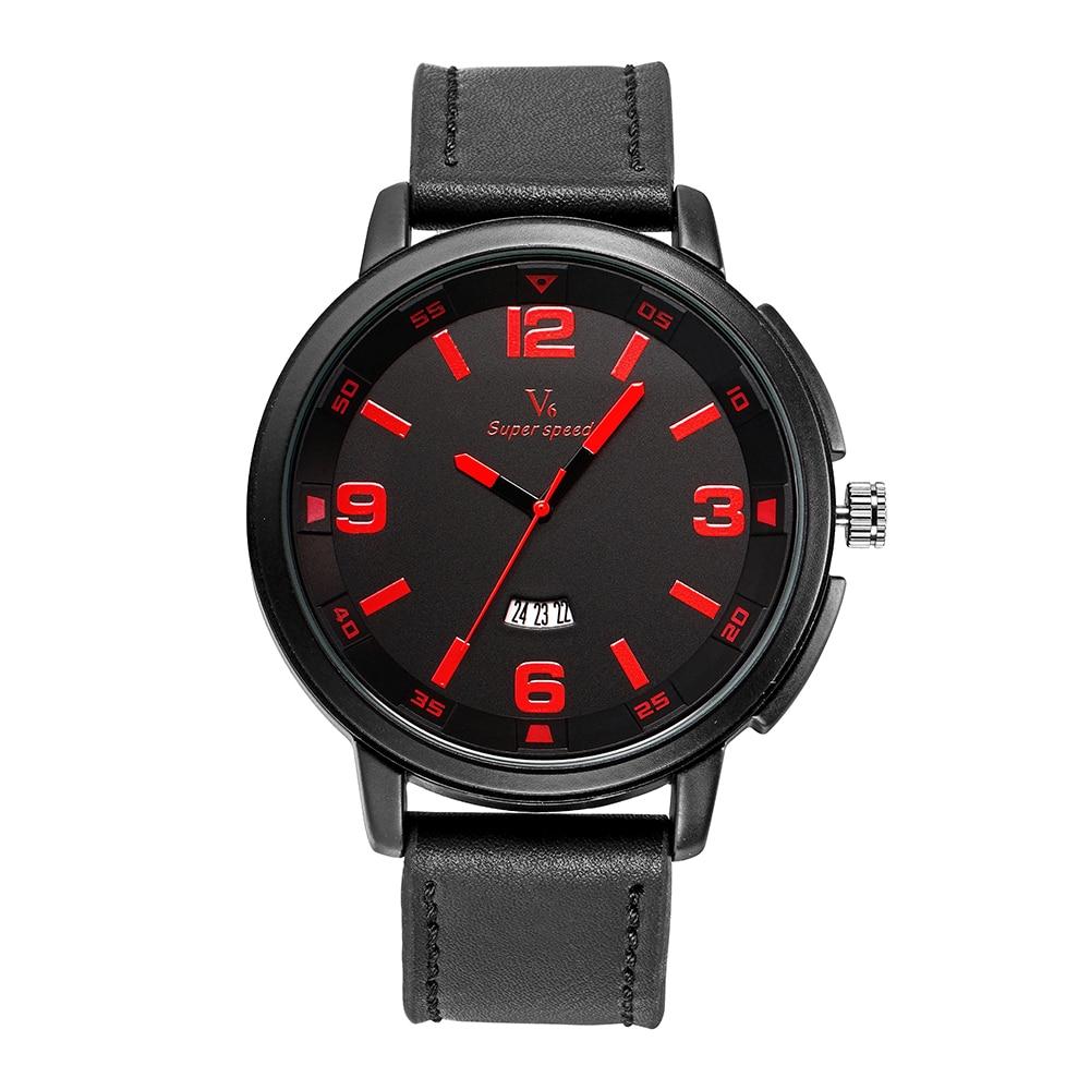 Sports Quartz Watch Men Luxury Big Dial Analog Military Fashion Calendar Watches Silicone Strap Wristwatches Relogio Masculino
