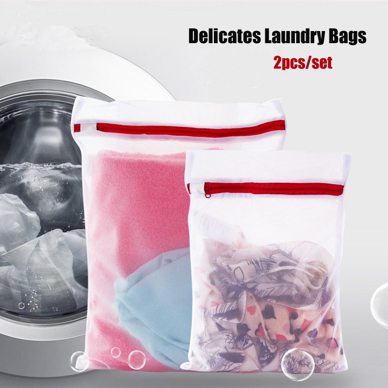Find Many Great New Used Options And Get The Best Deals For Mesh Laundry Bags Small Large Wash Bag Bra Delicates Bbb Mbyss At