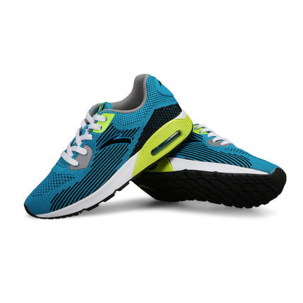 a47646a06d251d Anta sports shoes green blue boy fashion children s wear-resistant running  shoes 2015 summer new men s shoes 31528805